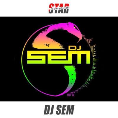 DJ SEM BOOKING STAR COMMUNICATION